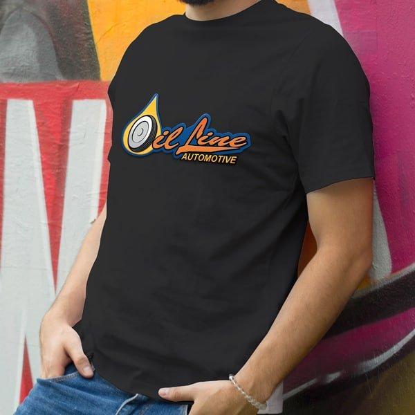 Urban Tshirt Mock Up1
