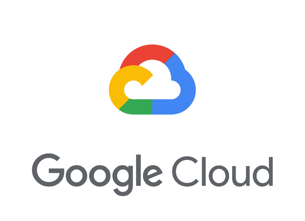 Google Cloud Website Asset Management