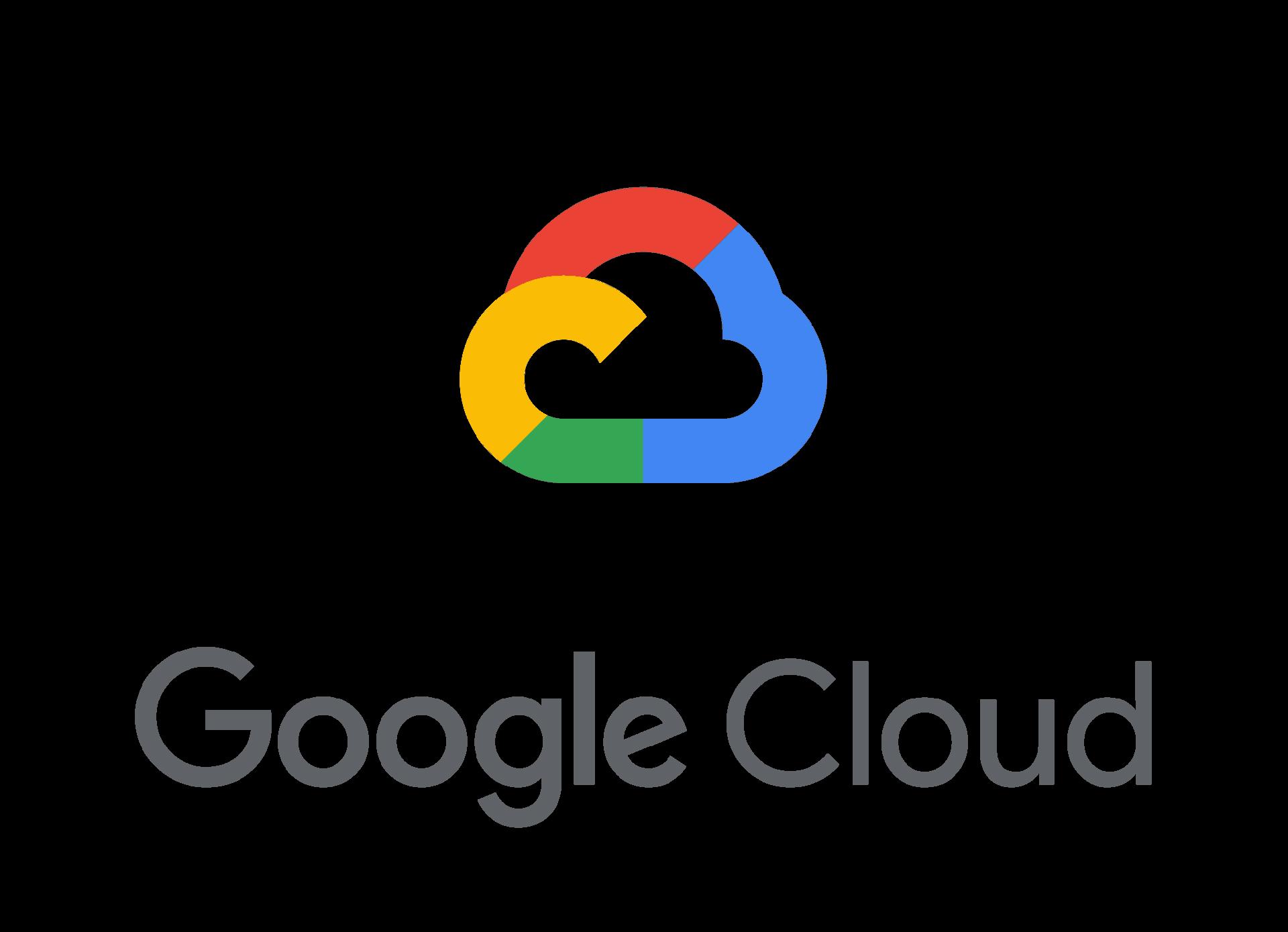 Google Cloud Website Asset Management