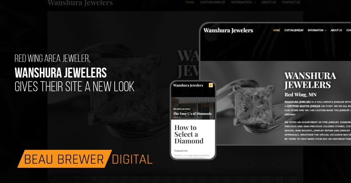 Wanshura Jewelers