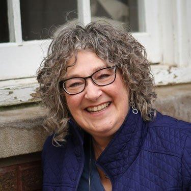 Renee Garrick, The Grammar Queen