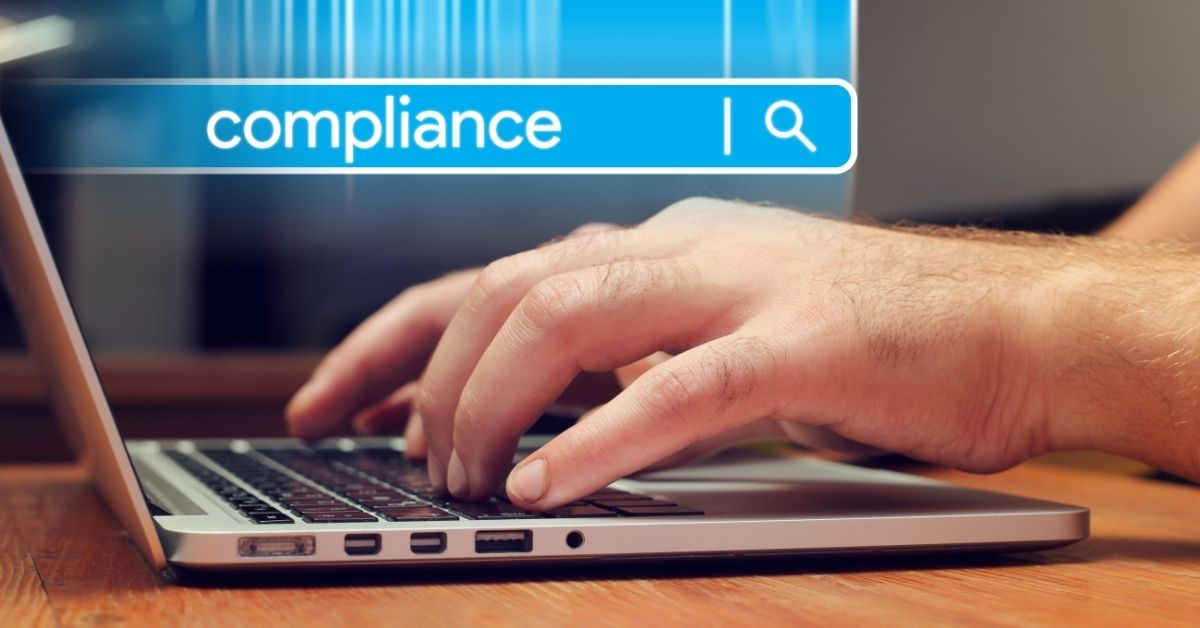 The General Data Protection Regulation is a law, and you need to ensure that everything you're doing is GDPR-compliant.