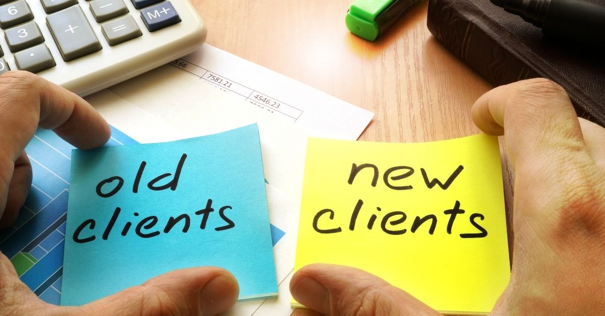 Writing Content For Clients