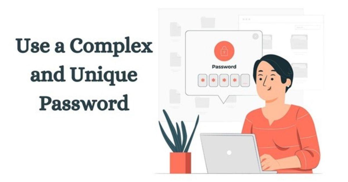 Complex Password