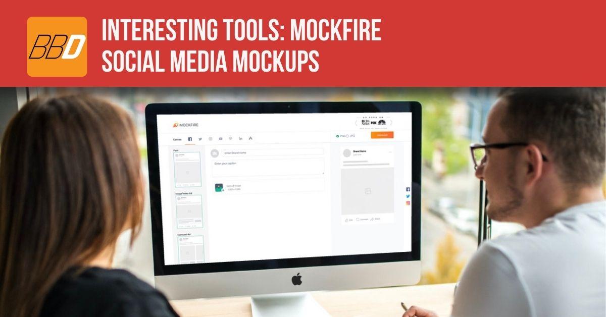 Interesting Tools Mockfire